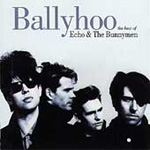 Ballyhoo - The Best Of (CD)