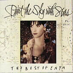 Paint The Sky With Stars: The Best Of Enya (CD)