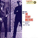 Walk Right Back: On Warner Bros. - 1960 To 1969 (2CD)