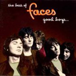 The Best Of Faces - Good Boys When They're Asleep (CD)