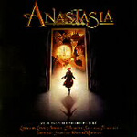 Anastasia: Music From The Motion Picture (CD)
