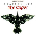 The Crow: Music From The Original Motion Picture (CD)