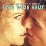 Eyes Wide Shut (CD)