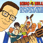 King Of The Hill: Music From And Inspired By The TV Series (CD)