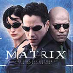 The Matrix - US Version (CD)