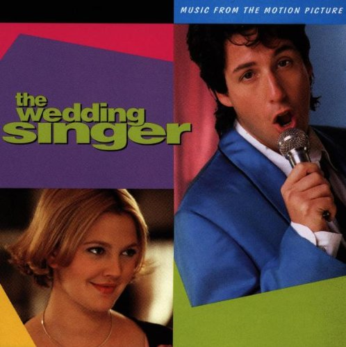 The Wedding Singer (CD)