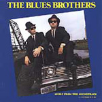 The Blues Brothers - Soundtrack (CD)