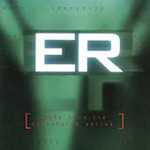ER:  Music From The Television Series (CD)