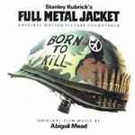 Full Metal Jacket (CD)