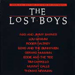 The Lost Boys (CD)