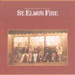 St. Elmo's Fire (CD)