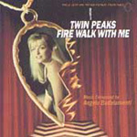 Twin Peaks: Fire Walk With Me (CD)