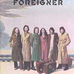 Foreigner (Remastered) (CD)