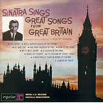 Sinatra Sings Great Songs From Great Britain (Remastered) (CD)