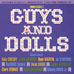 Guys And Dolls - Soundtrack (CD)