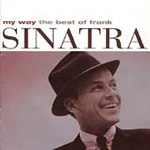 My Way: The Best Of Frank Sinatra (CD)