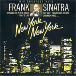 New York New York: His Greatest Hits (CD)