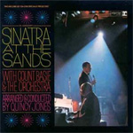 Produktbilde for At The Sands (Remastered) (CD)