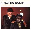 Sinatra & Basie - An Historic Musical First (Remastered) (CD)