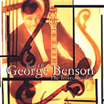 Best Of George Benson: The Instrumentals (CD)
