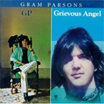 G.P. / Grievous Angel (CD)