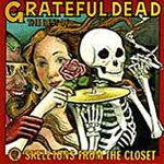 Produktbilde for Skeletons From The Closet - The Best Of (CD)