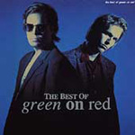 The Best Of Green On Red... (CD)