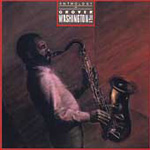 Anthology Of Grover Washington, Jr. (CD)