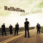 Produktbilde for Urban Twang (CD)
