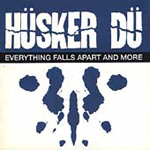 Everything Falls Apart And More (CD)