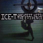 Greatest Hits: The Evidence (CD)