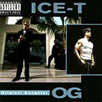 O.G. (Original Gangster) (CD)
