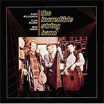 The Incredible String Band (CD)