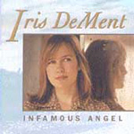 Infamous Angel (CD)