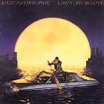 Lawyers In Love (CD)