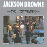 The Pretender (Remastered) (CD)