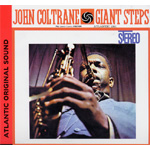 Giant Steps - Digipack Edition (CD)