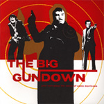 Produktbilde for The Big Gundown: Music Of Ennio Morricone (CD)