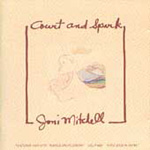 Court And Spark (CD)