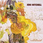 Joni Mitchell (aka Song To A Seagull) (CD)