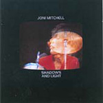 Shadows And Light (CD)