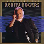 The Very Best Of Kenny Rogers (CD)