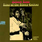 King Of The Blues Guitar (CD)