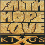 Faith, Hope, Love (CD)