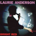 Bright Red (CD)