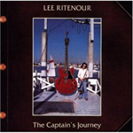 The Captain's Journey (CD)