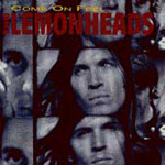 Come On Feel The Lemonheads (CD)