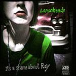 It's A Shame About Ray (CD)