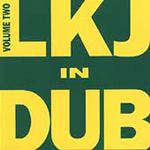 LKJ In Dub - Volume Two (CD)