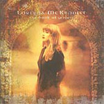The Book Of Secrets (CD)